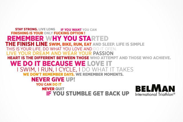 Belman 3ème édition: Rendez-Vous le 30 août – Jeu concours Slogan