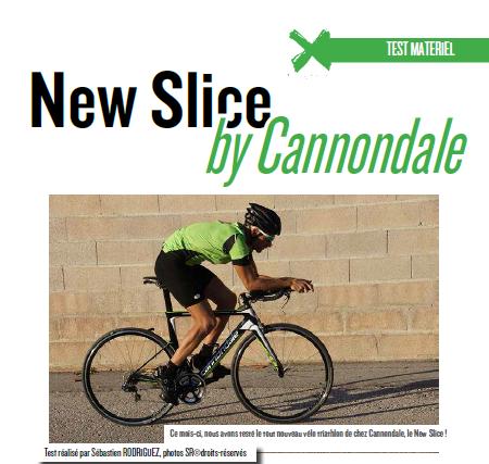 Découvrez le New Slice by Cannondale dans TrimaX#137