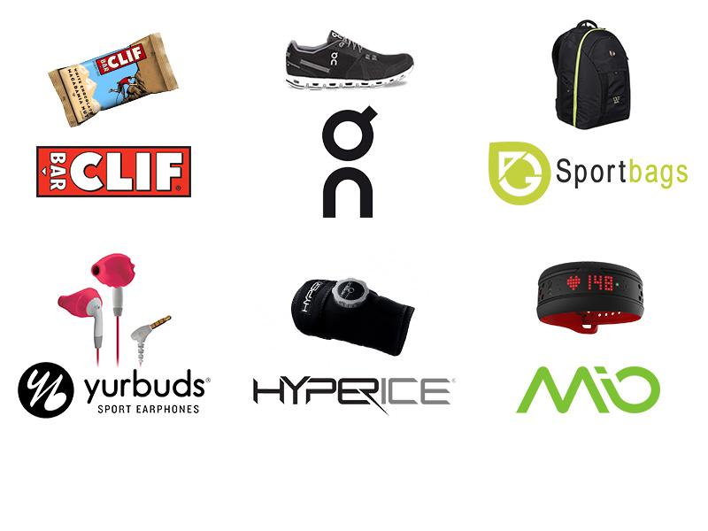 Restez connecté avec Sport Distribution: MIO, YURBUDS, ON, SportBag, HYPERICE