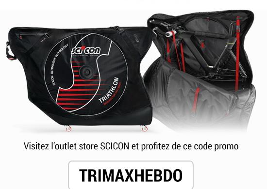 Scion Bags : Code Promo 30%