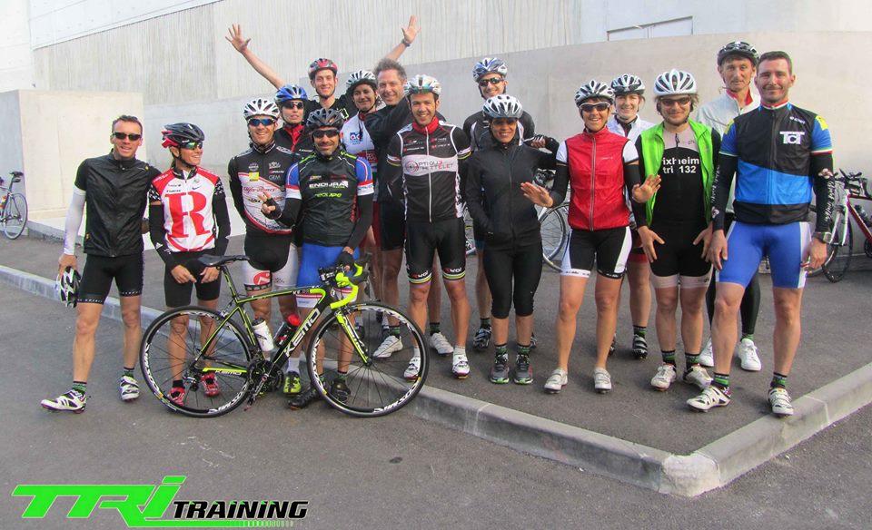 Tritraining 06 annonce ses partenaires pour les stages 2015