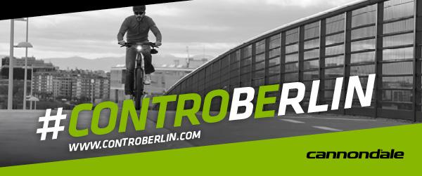 #CONTROBERLIN – Cannondale dévoile sa dernière gamme de vélos à assistance électrique