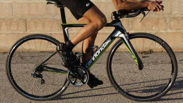 TEST MATERIEL : New Slice by Cannondale
