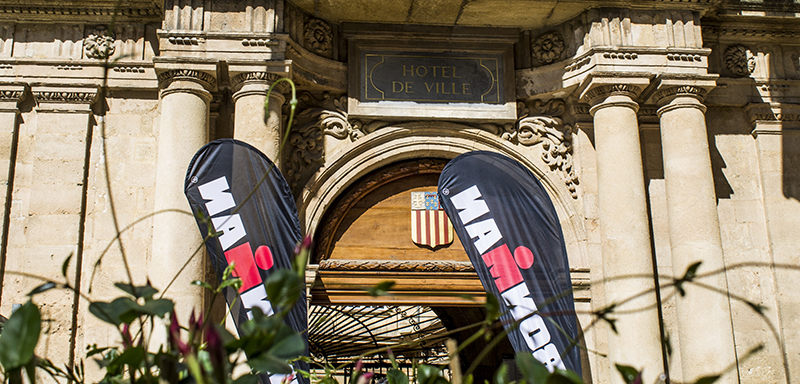 Retour sur la conférence de presse IRONMAN 70.3 Pays d'Aix