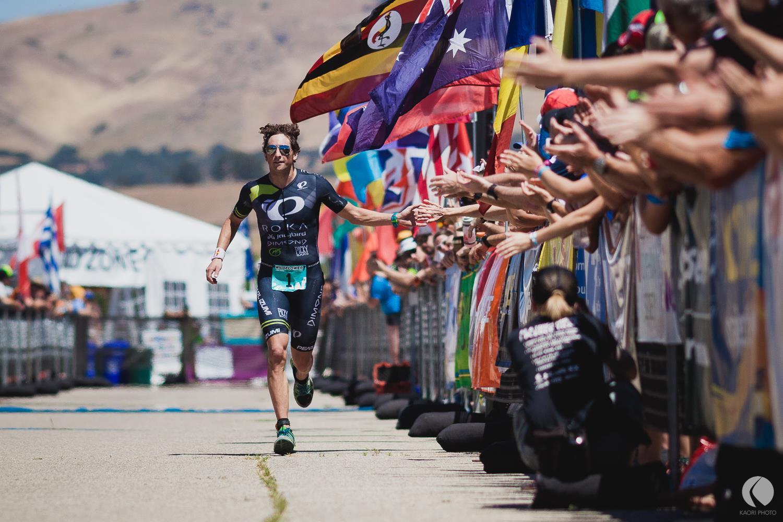Wildflower Triathlon: 5ème victoire pour Jesse Thomas