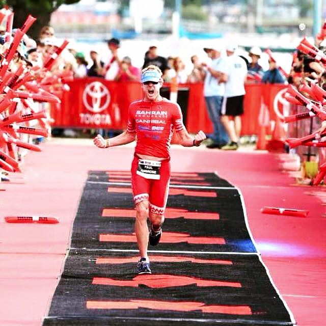 Résultats Ironman Port Macquarie (Aus)