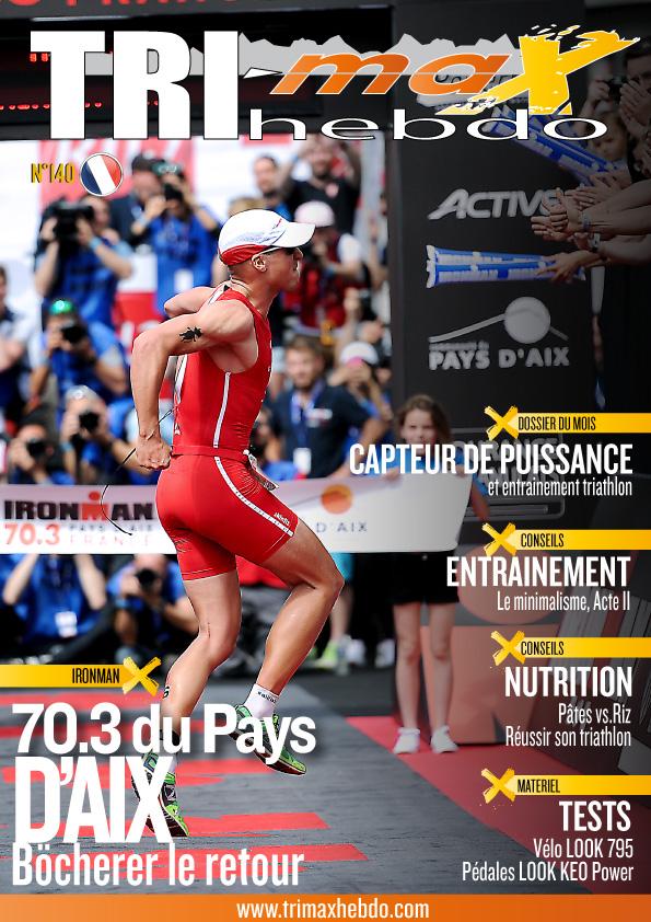 Le magazine #140 est en ligne