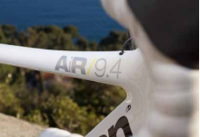 TEST MATERIEL : 9.4 Di2 série AIR by BOARDMAN