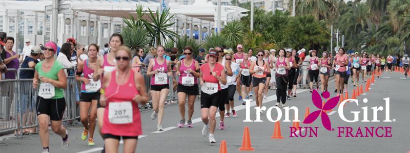 L'Iron Girl France est un vrai succès, plus que 50 dossards disponibles !