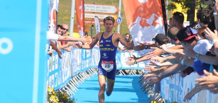 Triathlon de l'Alpe d'Huez: UN MAGNIFIQUE PLATEAU ELITE POUR NOS 10 ANS !!