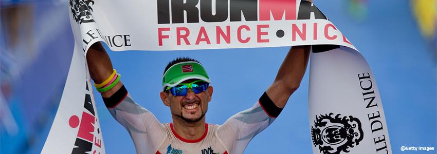 Retrouvez la liste des athlètes pros au départ des 10 ans IRONMAN France