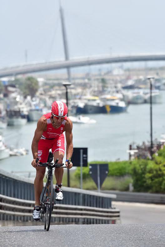 Domenico Passuello DNS Ironman Nice next week….