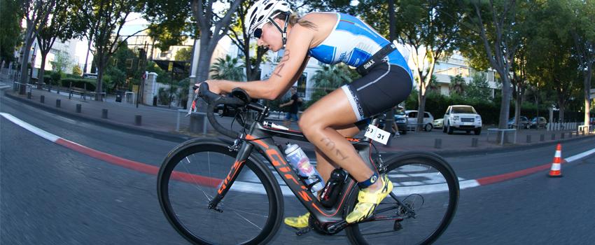 10 jours avant le Triathlon 5150 Marseille