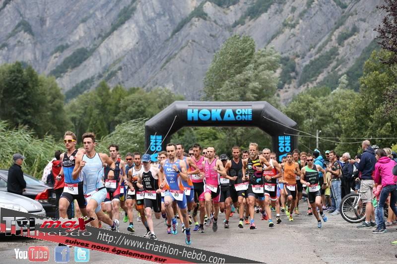 Le Berre et Ziemons vainqueurs à l'Alpe