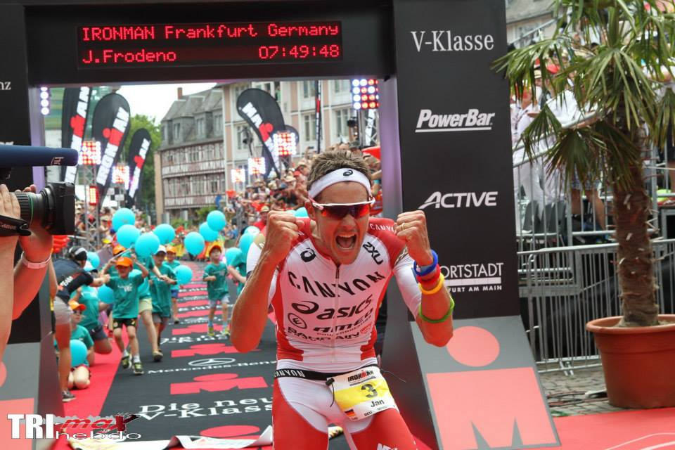 KPR juillet hommes le point: Incroyable Frodeno, 2 français gagnants, 2 placés !