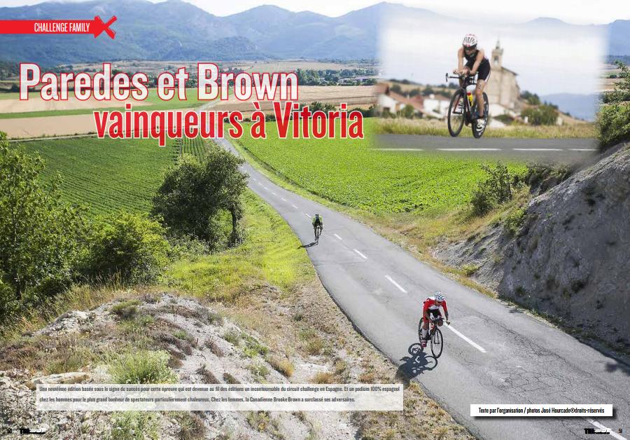 A lire dans TrimaX#143 : le challenge family de Vitoria