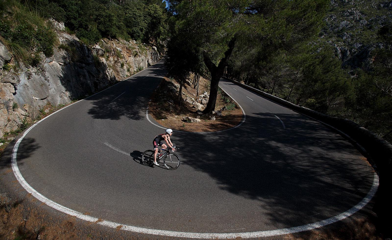 START LIST Ironman de Mallorca et de Chattanooga