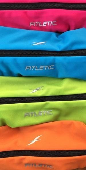 Les nouvelles ceintures FITLETIC sont arrivées