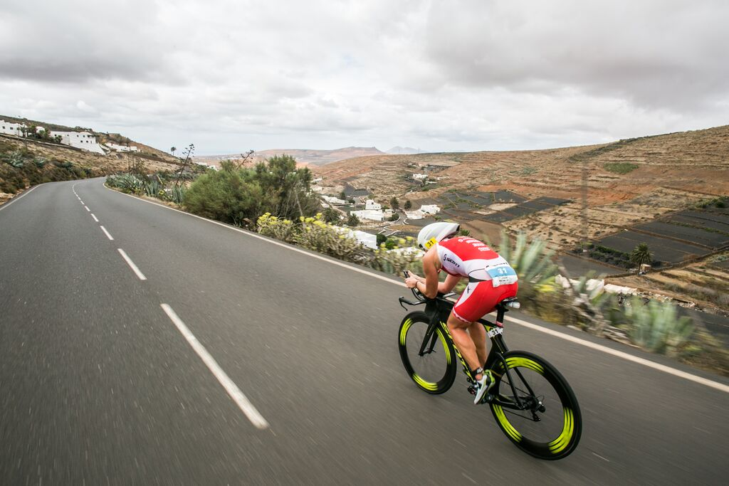 Ironman 70.3 Lanzarote: Les français au rendez-vous !