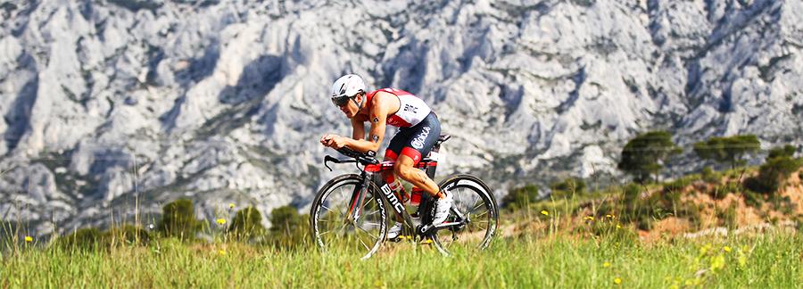 IRONMAN 70.3 Pays d'Aix, déjà 1000 athlètes inscrits.
