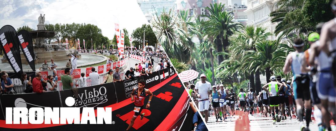 IRONMAN France lancera la saison des IRONMAN et IRONMAN 70.3 en Europe.