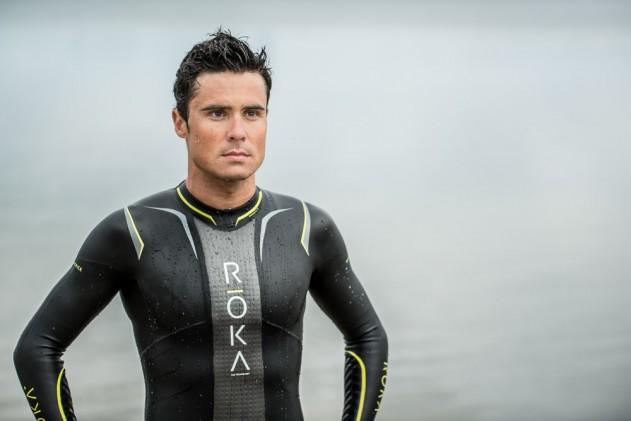 ROKA frappe fort sur le marché du triathlon à Kona
