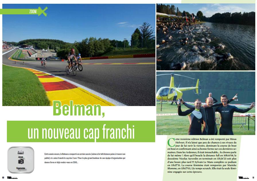 A lire dans TrimaX#145 : Belman, un nouveau cap franchi