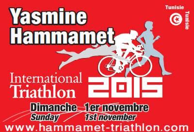 Yasmine Hammamet International Triathlon