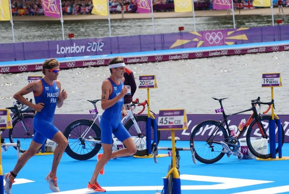 Laurent Vidal nous a quitté: un jour noir pour le triathlon