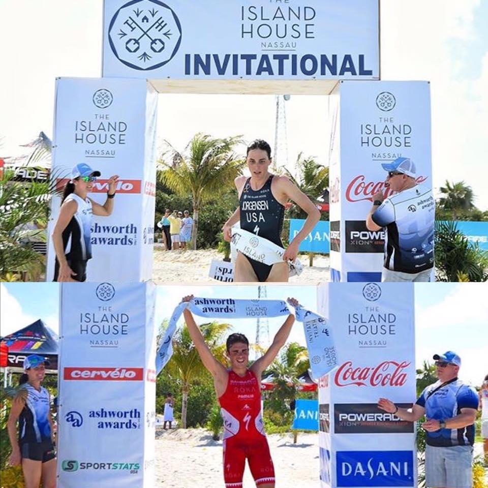Island house Triathlon: Gomez et Jorgensen encore !