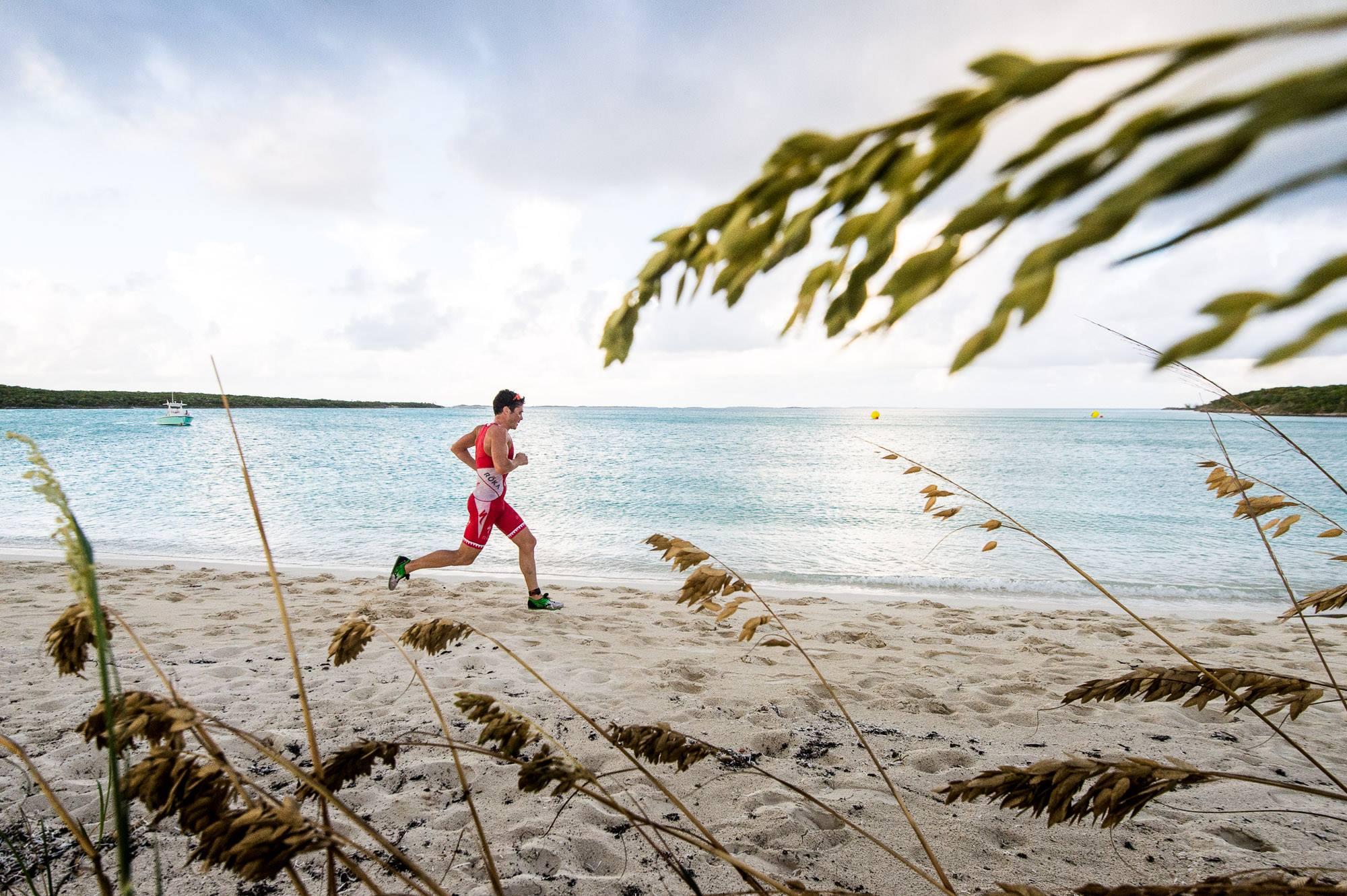 Island House Triathlon : la dernière étape pour Dye et Norden, la victoire finale pour Gomez et Jorgensen