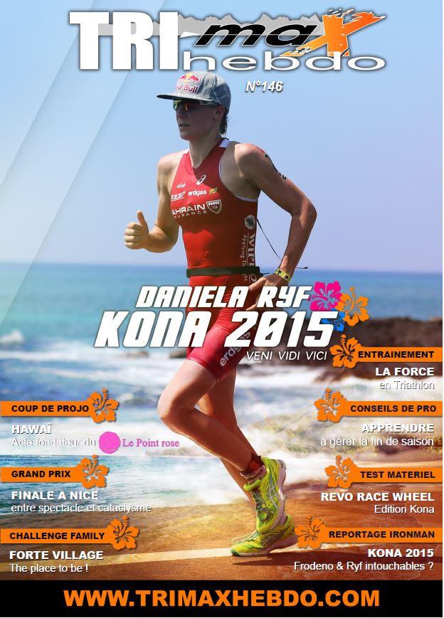 Le magazine 146 est en ligne !