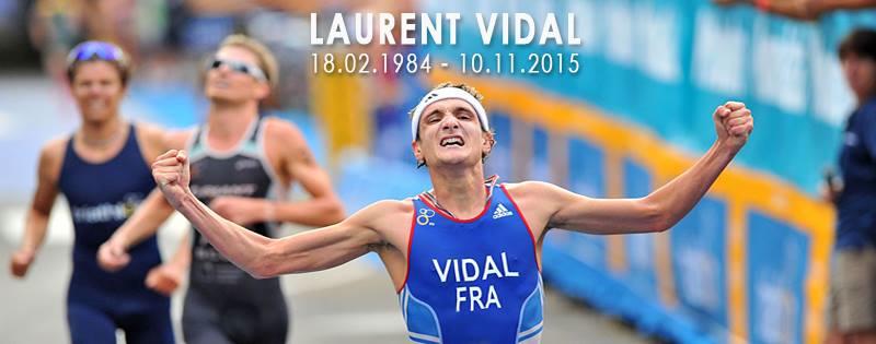 Hommage à Laurent Vidal