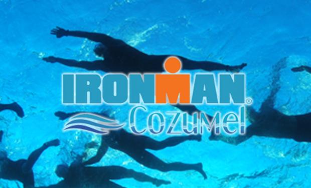 Ironman Cozumel : Une start list impressionnante !
