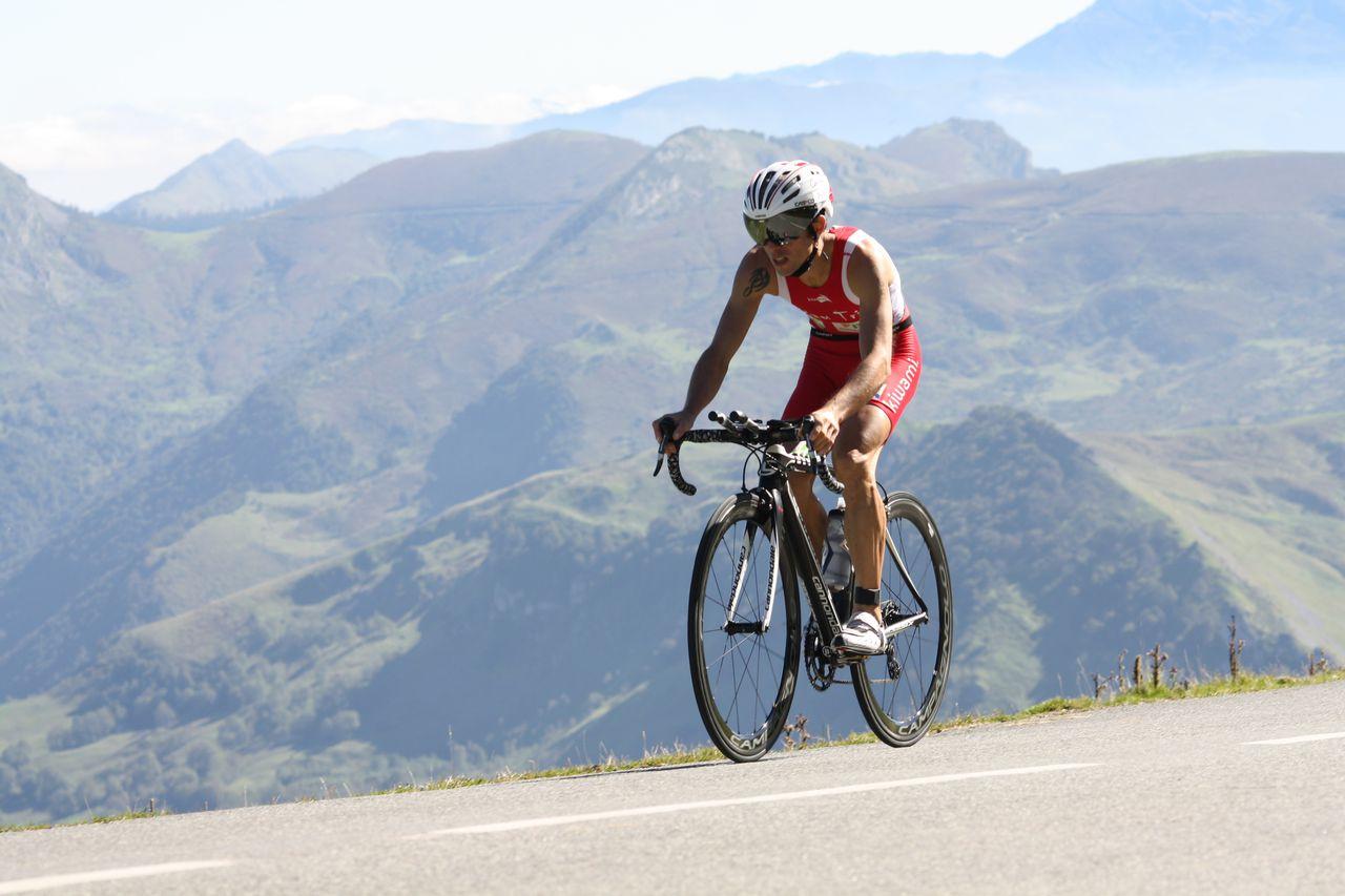 Triathlon de Baudreix championnat de France distance L: Augmentation du nombre de dossards