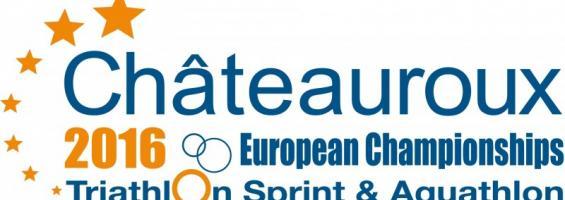 En 2016, challengez-vous en participant au Championnat d'Europe d'Aquathlon à Châteauroux !