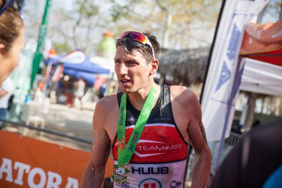 Karl Shaw remporte l'XTERRA du Costa Rica