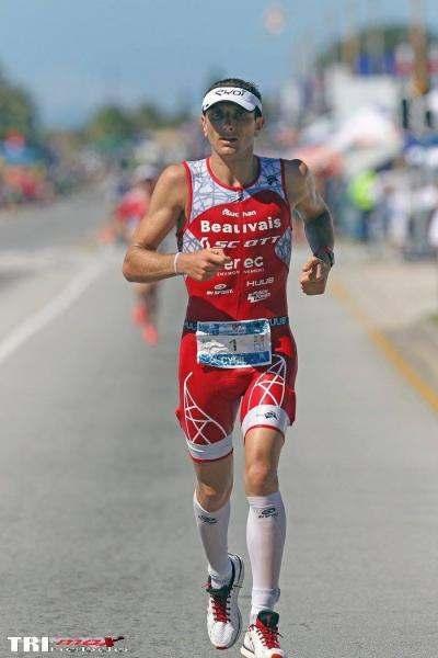 Retrouvez Cyril Viennot sur le stand de BV Sports au Marathon de Paris !