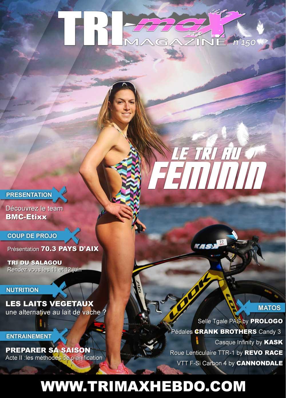 TrimaX-magazine#150 est en ligne