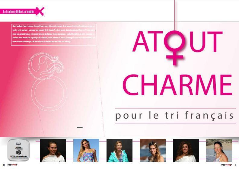 Le tri au Féminin à lire dans TrimaX#150