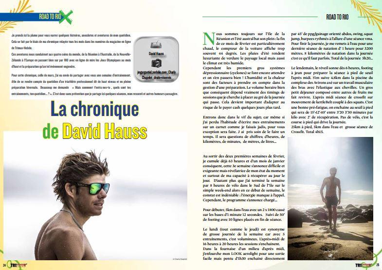 A lire dans TrimaX#150 : La chronique de David Hauss