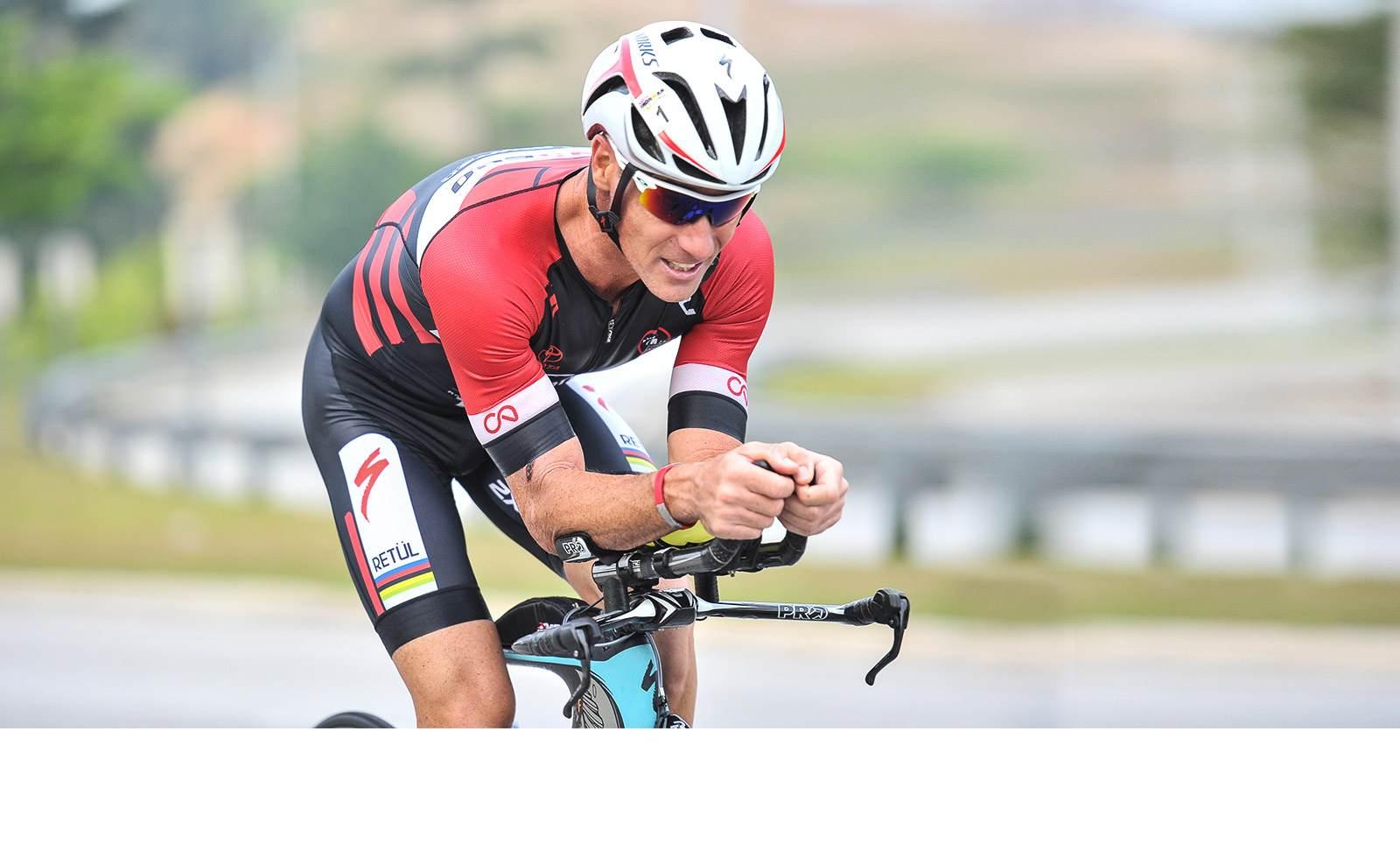 START LIST: Ironman 70.3 Malaisie et Californie