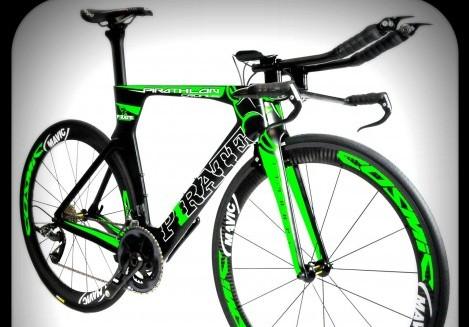 Nouveauté vélo : le Pirathlon