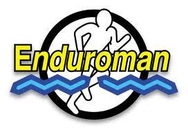 Cyril Blanchard, seul français à participer à Enduroman en 2016