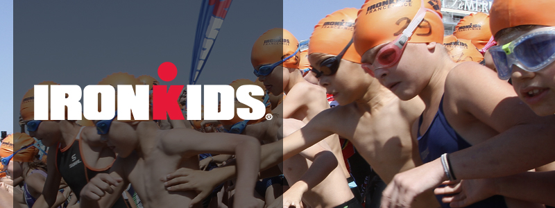 L'IRONKIDS France Nice ouvre ses inscriptions !