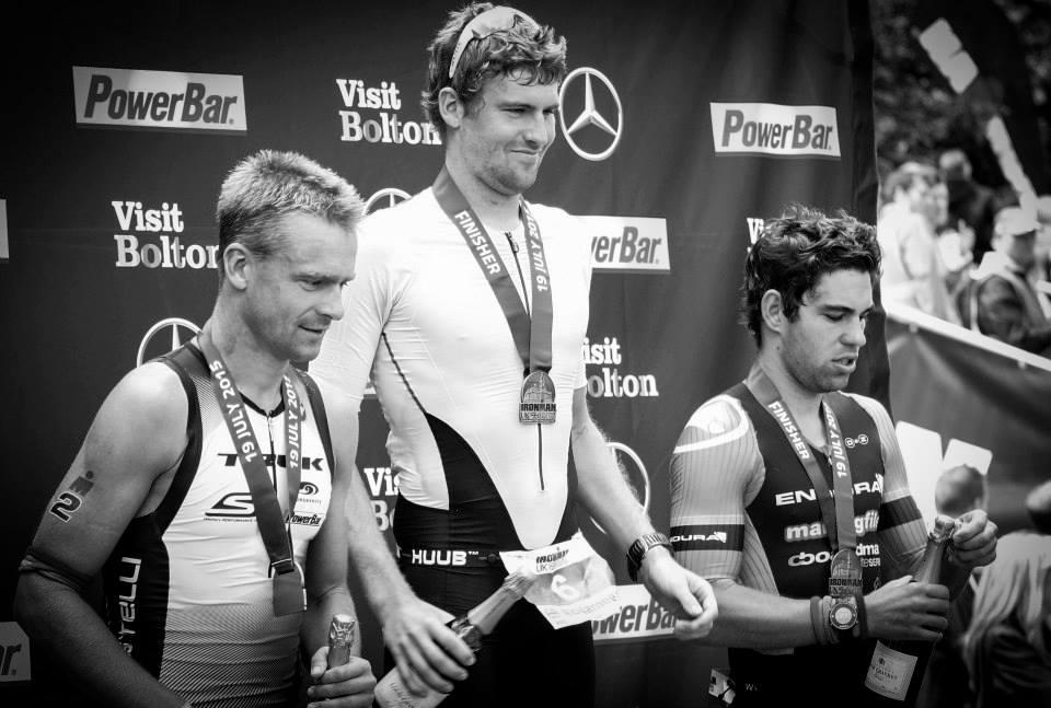 David McNamee : «La compétition avec Romain Guillaume a déjà commencé»
