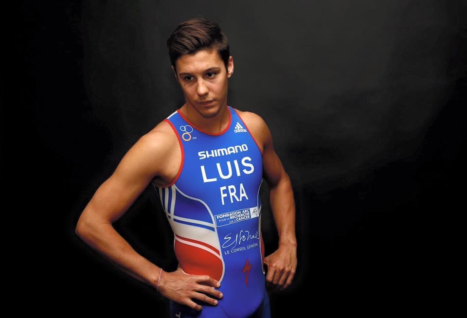 Sélection pour le Championnat d'Europe Élite de Triathlon