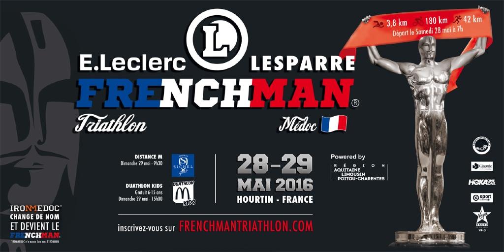 E.Leclerc FrenchMan 2016