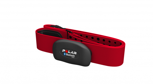 POLAR - Red_softstrap_H7 - 69.90e_redimensionner