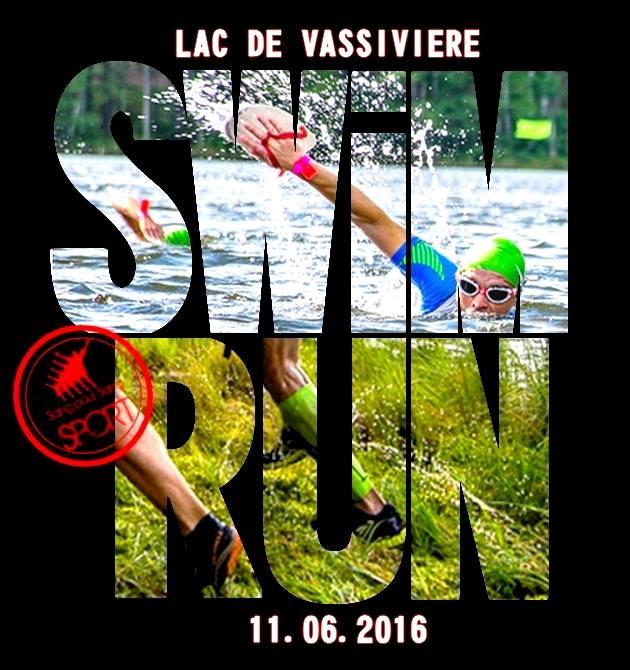 Swimrun Sang Pour Sang Sport Vassivière